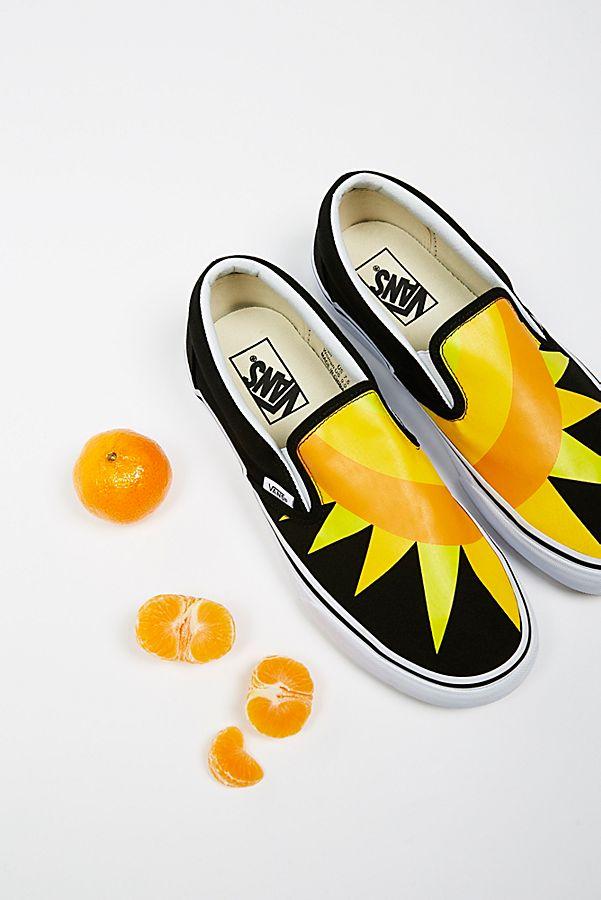 cadb57b095 Rainbow Classic Slip-On Sneaker