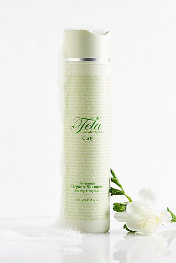 Tela Beauty Organics Curly Shampoo