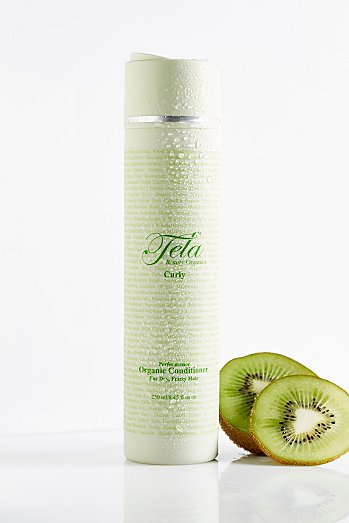 Tela Beauty Organics Curly Conditioner