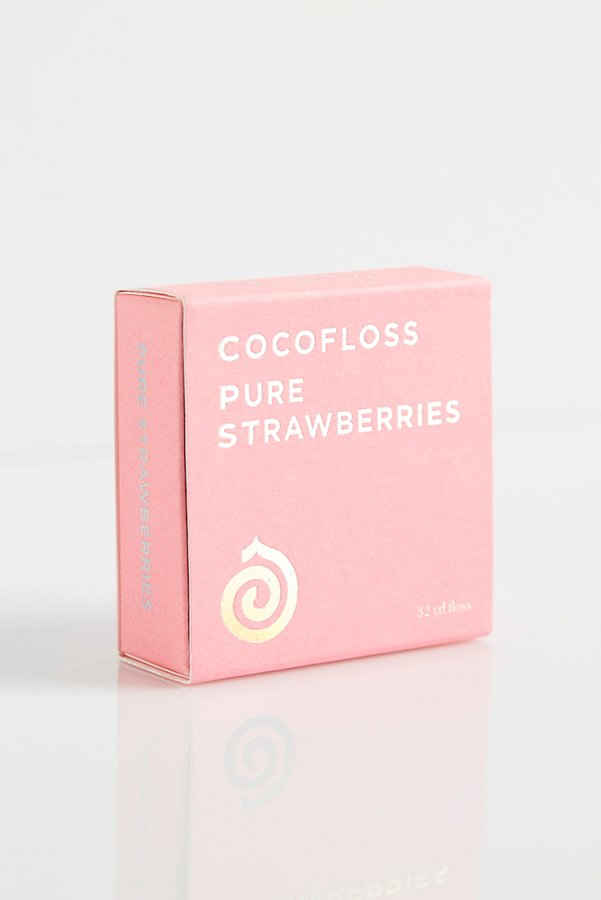 Slide View 2: Cocolab Cocofloss