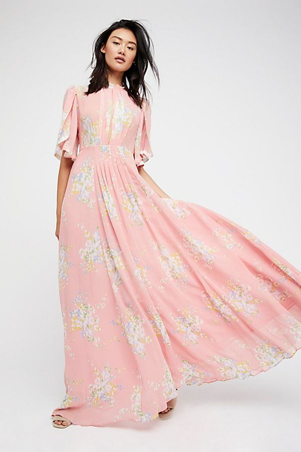 dcc8748e Wildflowers Maxi Dress | Free People