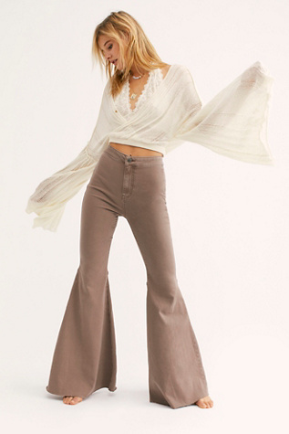 c8b49650 Just Float On Flare Jeans | Free People