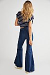 Thumbnail View 3: Just Float On Flare Jeans