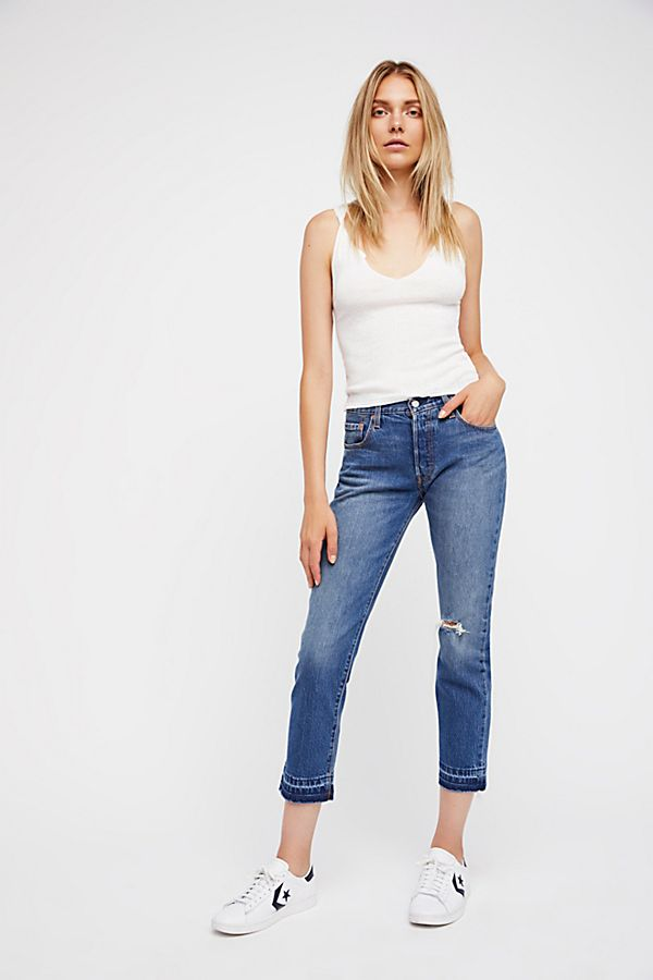7144dfc2352 Levi's 501 Original Jeans | Free People
