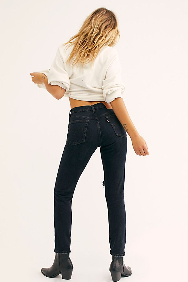 great variety styles shop for luxury cheap price Levi's 501 Skinny Jeans