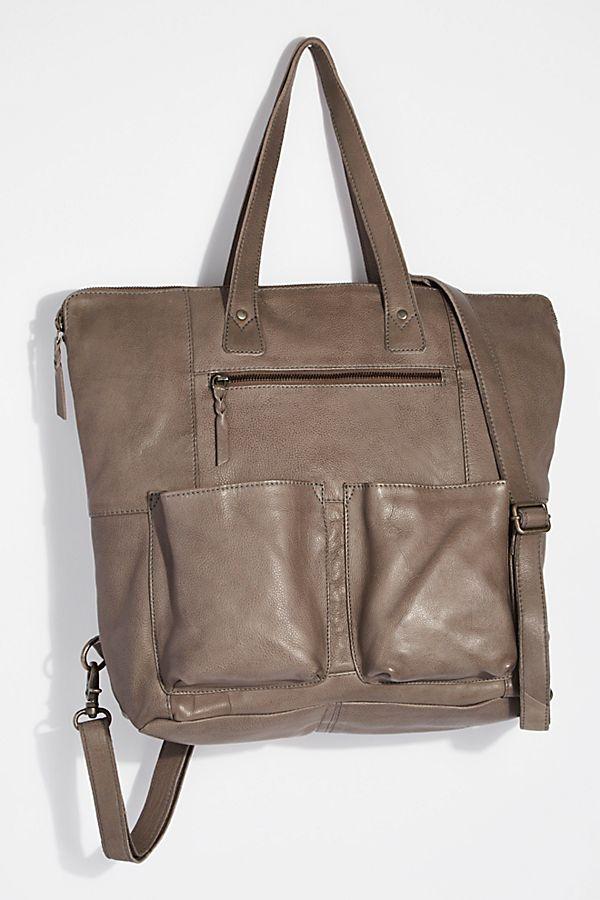 f04f08c6b Slide View 2: Calista Convertible Backpack