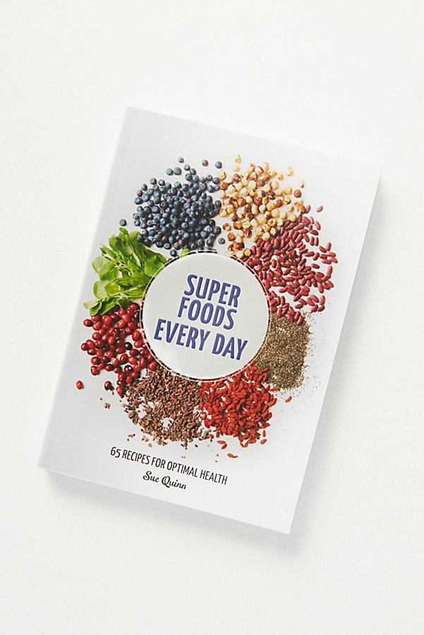 Slide View 2: Superfoods Everyday