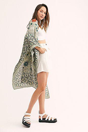 614ccf72d7 Women's Kimonos, Ponchos & Cardigans | Free People