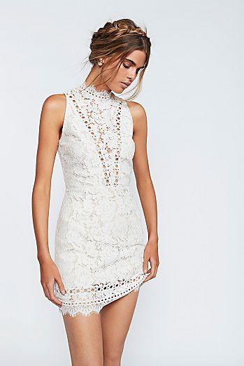 5fc7a0b29d Saylor White Dresses   Little White Dresses