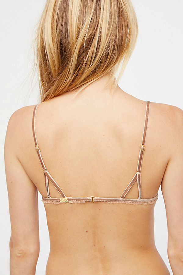 c5564dd65e1b9 Slide View 2: Golden Garden Bralette