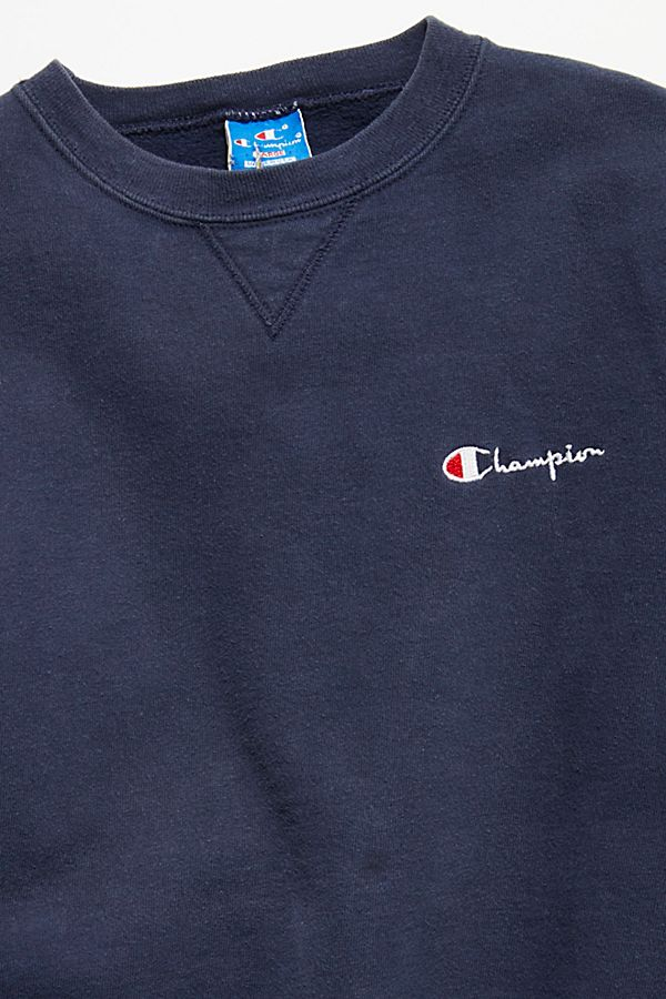 f404ee009b56 Slide View 3: Vintage Champion Sweatshirt