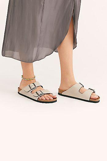 964b1a5f5 Vegan Arizona Birkenstock Sandal