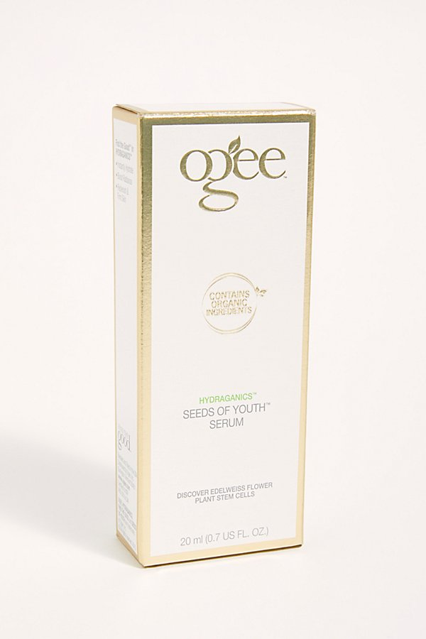 Slide View 2: Ogee Seeds Of Youth Serum