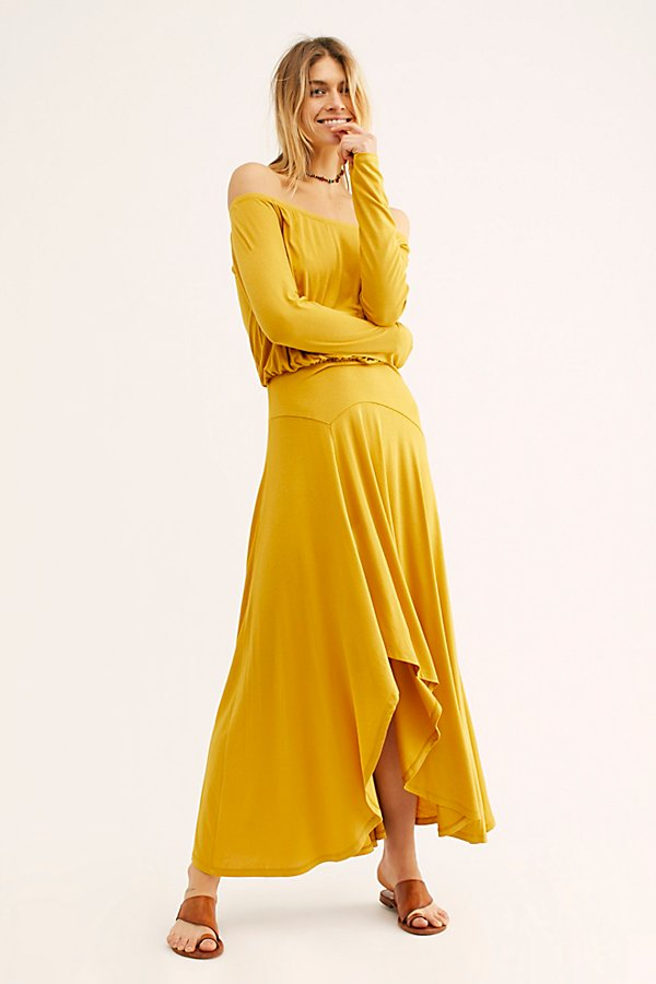 Slide View 1: Jupiter Maxi Dress