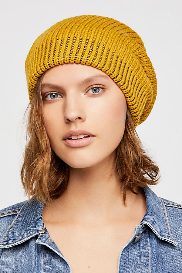 e3eee170eb0 All Day Every Day Slouchy Beanie