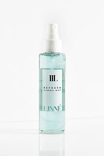 LINNÉ Refresh Face Mist