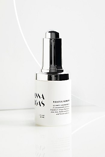 Joanna Vargas Rescue Serum