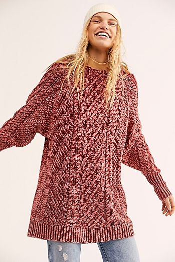 ee4a267e112 On A Boat Sweater Dress