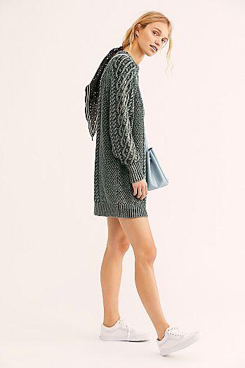 1a31aba35612e Size M Sweater Dresses