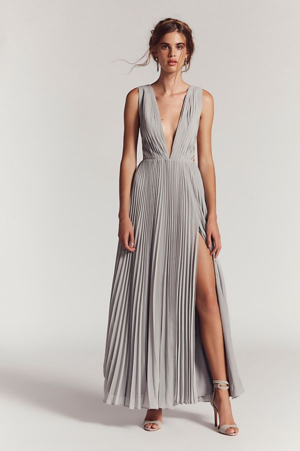 f73715460d252 Allegra Maxi Dress