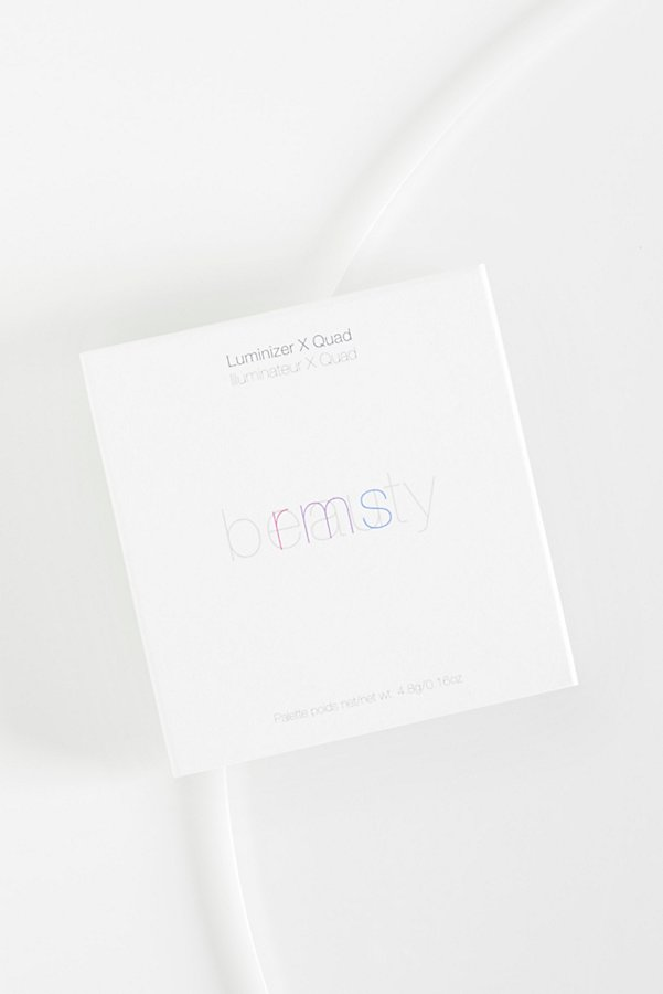 Slide View 2: RMS Beauty Luminizer X Quad