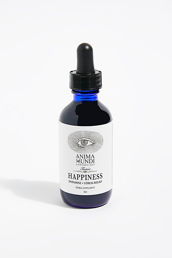 Slide View 1: Anima Mundi Happiness
