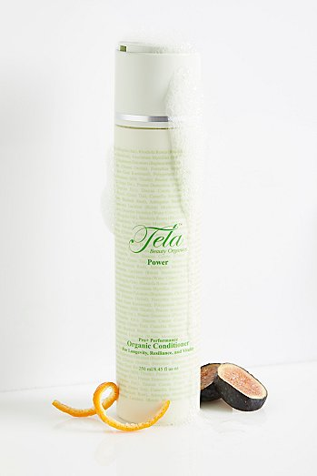Tela Beauty Organics Power Conditioner