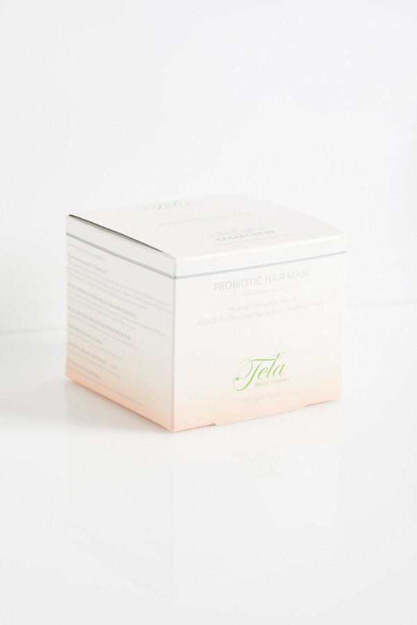 Slide View 2: Tela Beauty Organics Probiotic Hair Mask