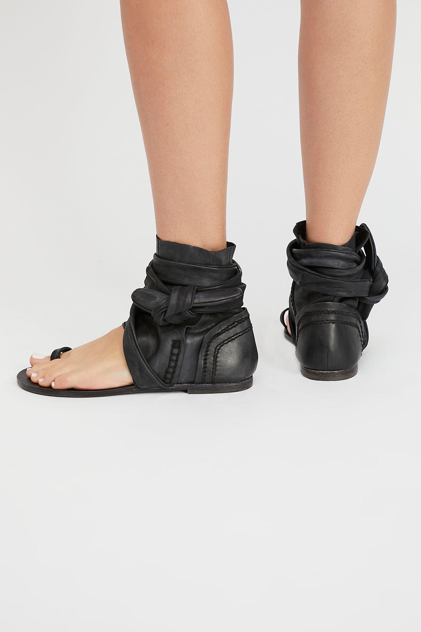 b3ce13bd8 Slide View 4  Delaney Boot Sandal