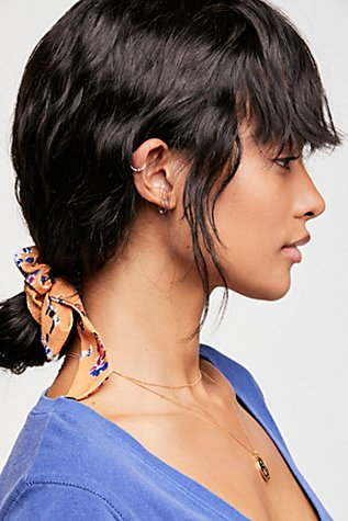 Bow Scrunchie by Free People