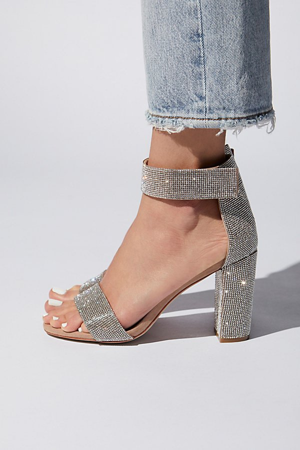 Slide View 2: Sparkle And Shine Heel