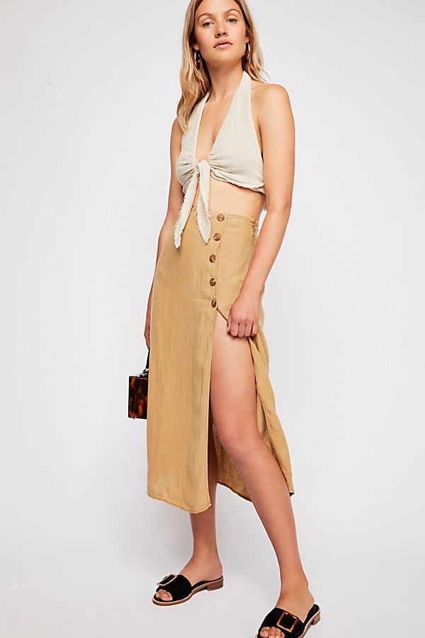 07ac1b2205 Roman Holiday Midi Skirt