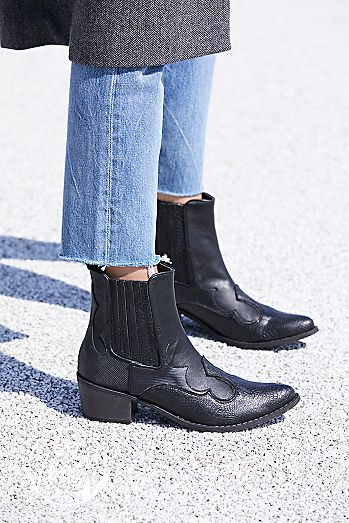grande sélection bonne vente Pré-commander Western Boots & Ankle Booties for Women | Free People