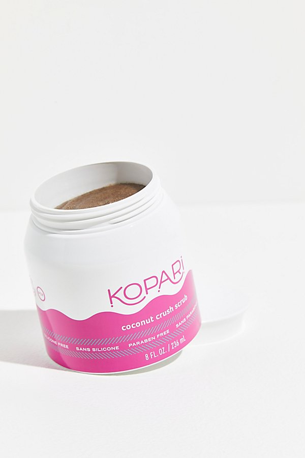 Slide View 2: Kopari Beauty Coconut Crush Scrub