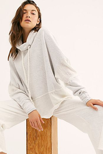 4999d3ab71 Sweatshirts + Hoodies for Women | Free People