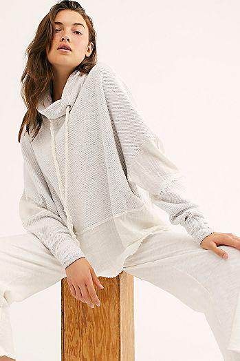 199e17a5e6e668 Sweatshirts + Hoodies for Women | Free People