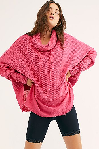 a586a1f5a15 Sweatshirts + Hoodies for Women   Free People