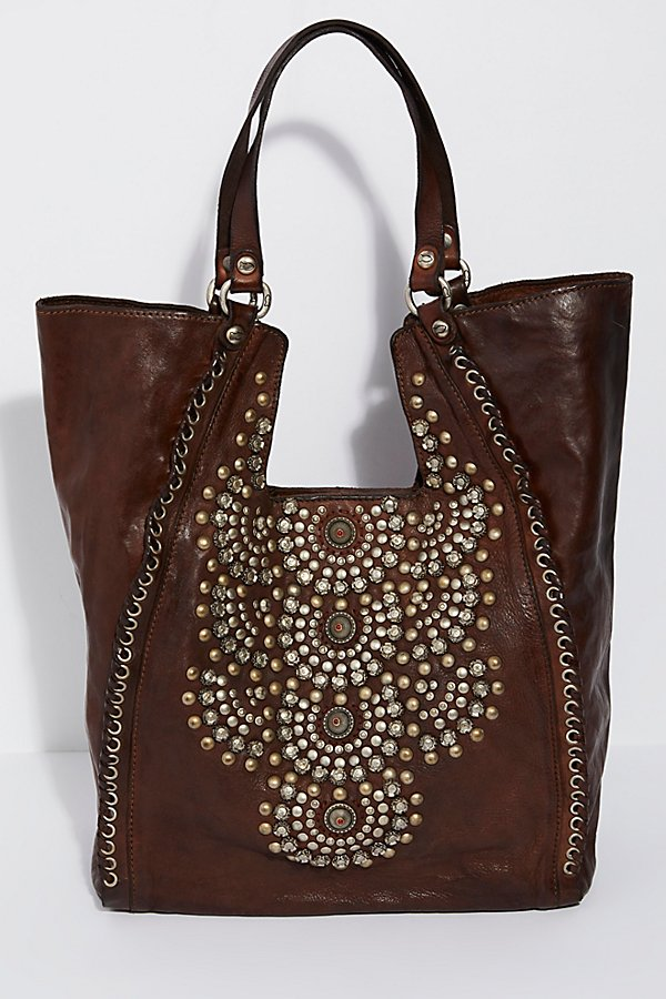 Slide View 2: Cagliari Embellished Hobo