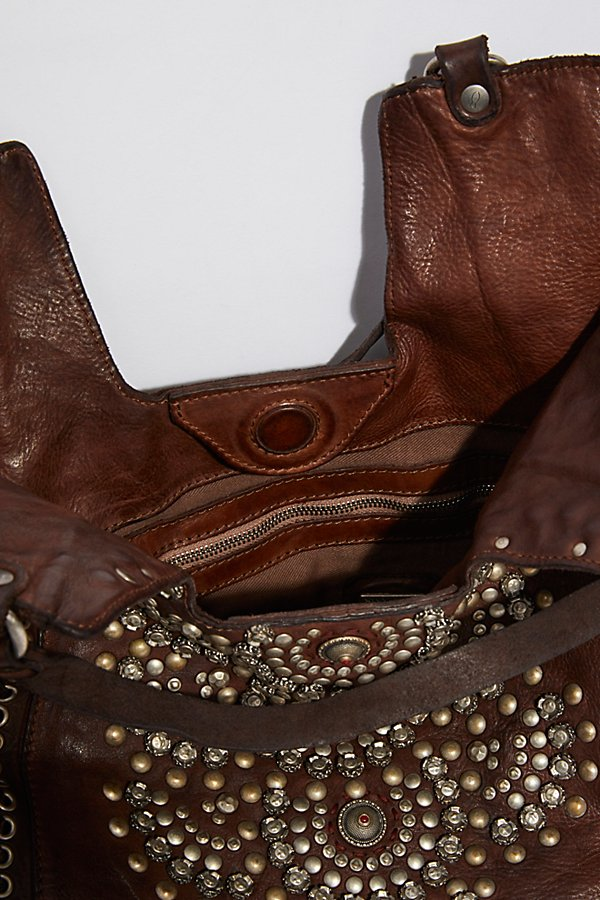 Slide View 6: Cagliari Embellished Hobo