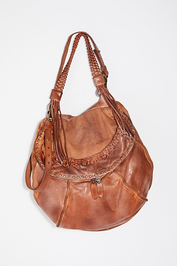 Slide View 2: Venice Distressed Tote