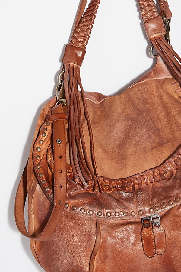 Slide View 3: Venice Distressed Tote