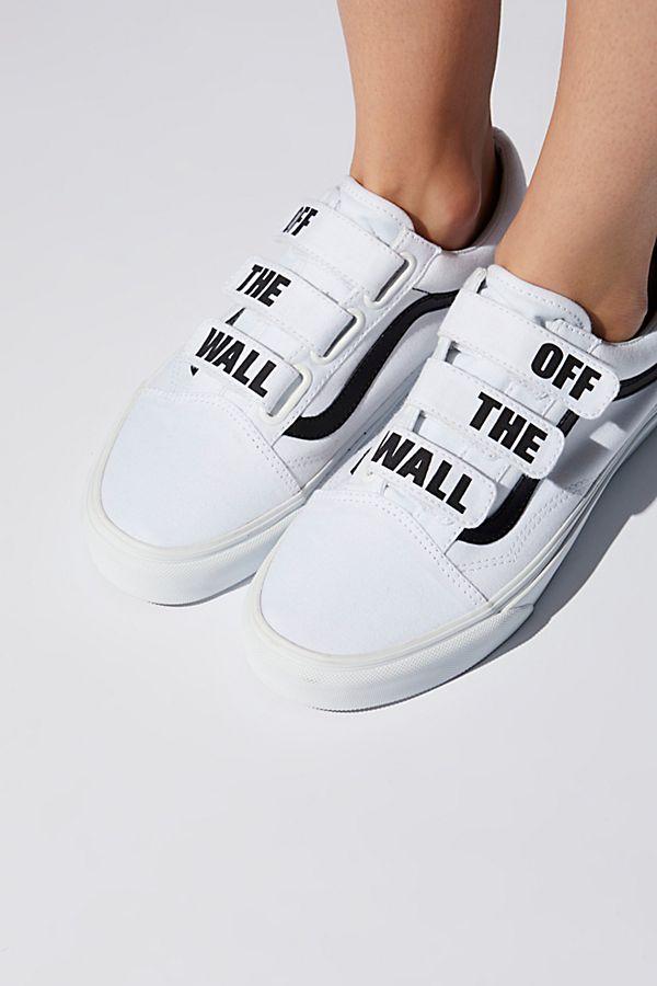3b6ed85f7d Old Skool V Sneaker