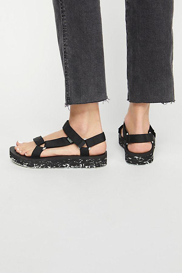 10df4d52c2c Midform Universal Glow Teva Sandal