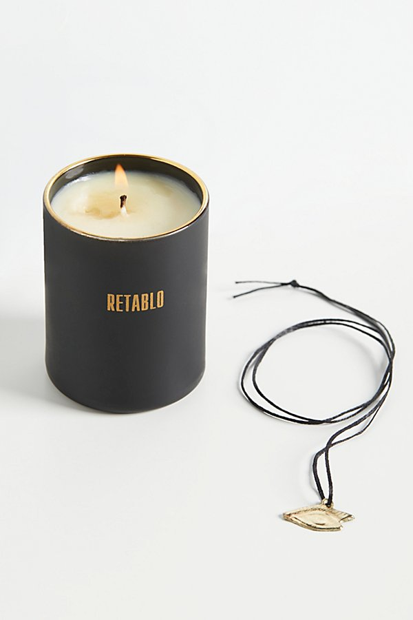 Slide View 1: Retablo Candles