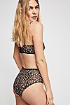 Thumbnail View 2: Capri Highwaisted Knickers