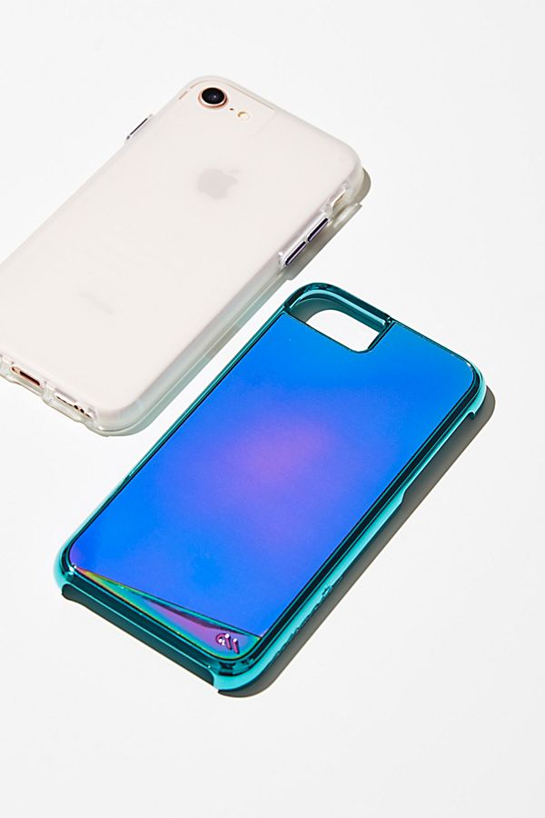 online retailer 77fdd fd371 Color Changing Mood iPhone Case