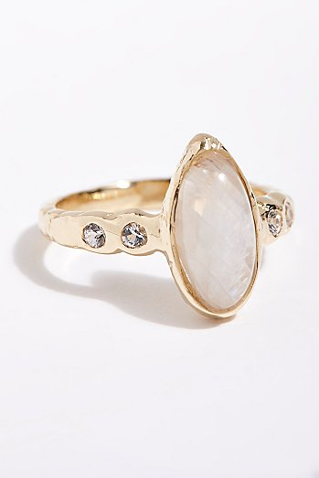 Light of Joy Ring