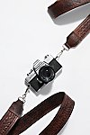 Thumbnail View 2: Lexi Tooled Leather Camera Strap