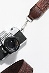 Thumbnail View 3: Lexi Tooled Leather Camera Strap