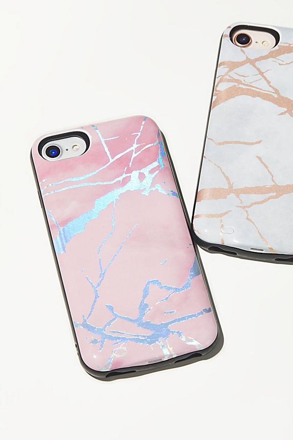 pretty nice 68a01 83f60 Marble Battery Power Case